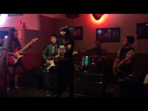 Allegro School of Music Rock Band Class performs Get Lucky in Tucson, AZ