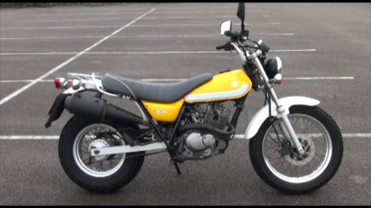 Yamaha Moto   For Sale