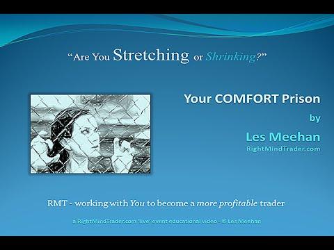 Comfort Zones Psychology Trading Psychology Comfort