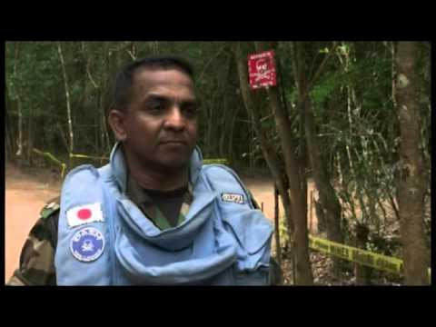 Sri Lanka Reconciliation Gaining Momentum
