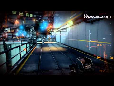 Killzone 3 Walkthrough / Stahl Arms Infiltration - Part 1: Stahl Arms East Block