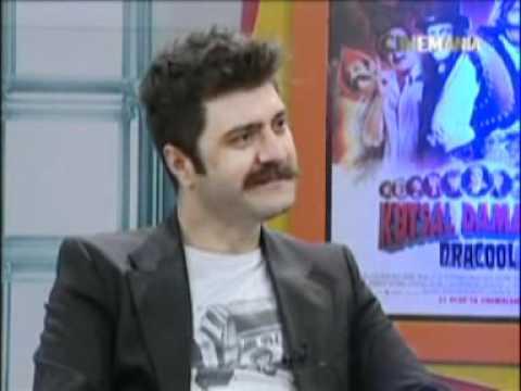 Ersin Korkut - Şahin Irmak / Ömür Gedik Cinemania / 1.Bölüm