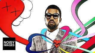 Kanye West: The Making of 808s and Heartbreak