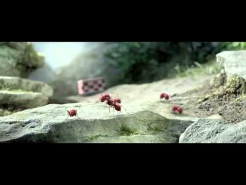 Minuscule Teaser2 video
