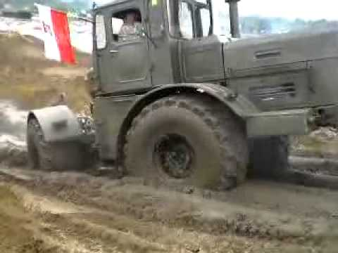 кировец к-701А.flv