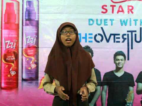 download lagu Arum Sekar Pertiwi - Terlalu Lama Sendir gratis