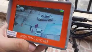 1080P 2MP AHD cctv surveillance 30x auto focus ZOOM camera