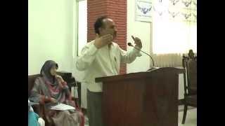 GAF international conference Peshawar