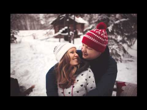 Love Story Оля и Антон  Новогодняя сказка