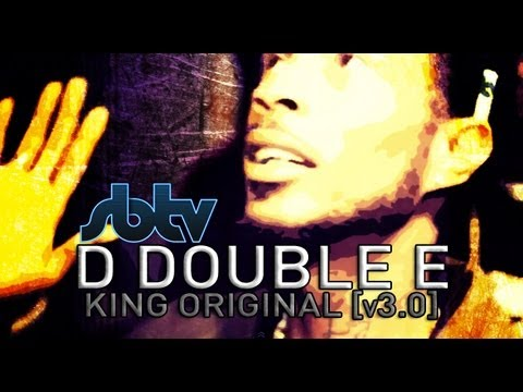 SBTV: D Double E &#8211; King Original [v3.0] | Grime, Ukg, Rap