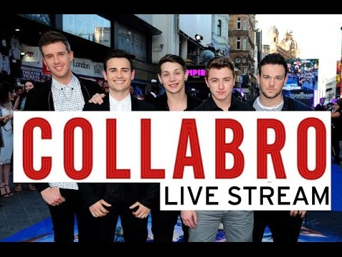 Collabro Live Chat