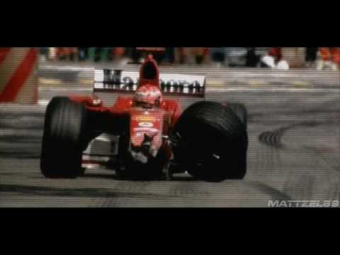 Michael Schumacher career review by Premiere