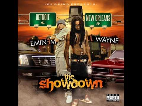 Weezy Who - Lil' Wayne ft. Eminem