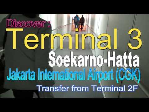 Gambar travel bandung airport soekarno hatta