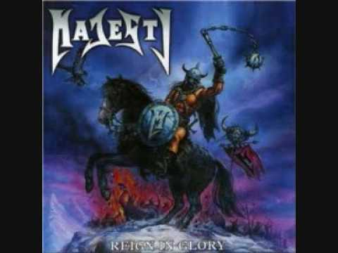 Majesty - Lord Of The Damned