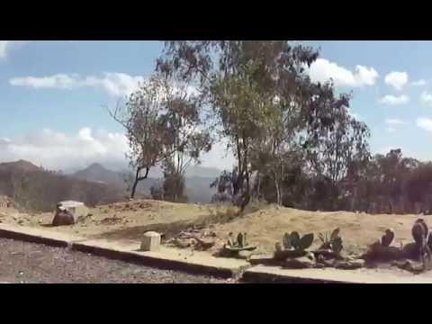 ERITREA: Drive to Redsea coast of Massawa via Asmara Part 4