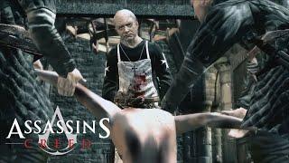 Garnier de Naplouse (Doctor) : Stealth assassination - Assassin's Creed /w Subtitles