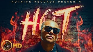 Sean Paul - Hot [Full House Riddim] November 2015