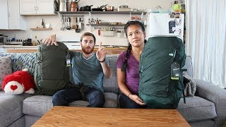 The Best Travel Backpack? - REI Ruckpack 40 Preview