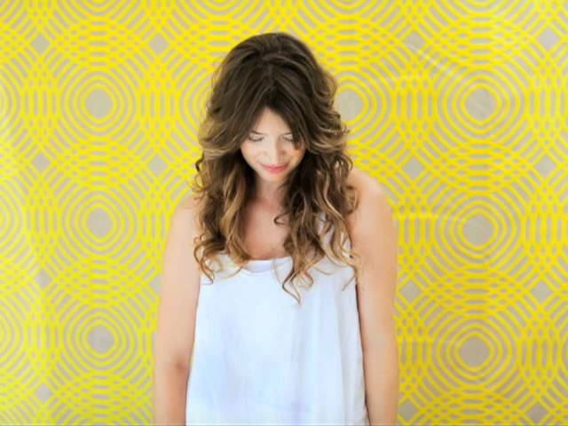 Drybar: Alli Webb interview