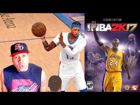 NBA 2K17 NEW COVER / 45 Assists New Record - NBA 2K16 MyCareer #13