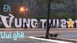 Vlog 5: Đi VT chơi trong 1 ngày ✌🏻️✌🏻 - by YuMi Channel