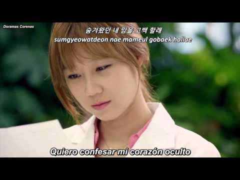 Chen EXO - Best Luck (Sub Español)