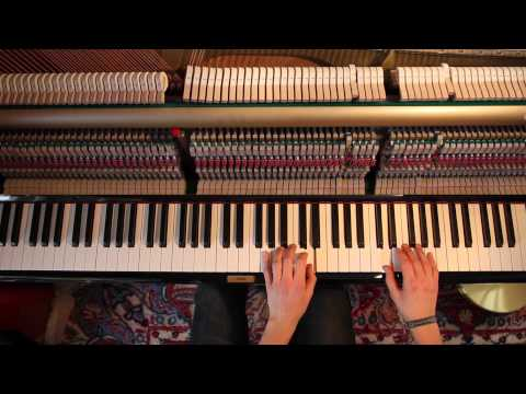 Brothers - Fullmetal Alchemist Piano Cover (medium) + Sheets video