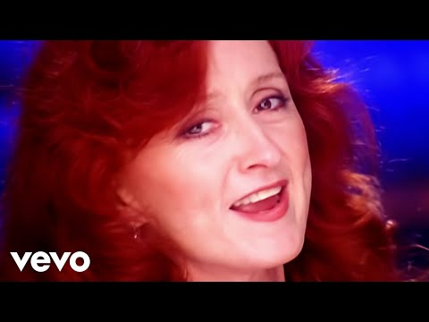 Bonnie Raitt - Love Sneaking Up On You
