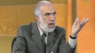 خروج الروح - الوعد الحق 14 - الشيخ عمر عبد الكافى