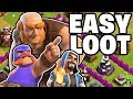 GIWIZ + EL PRIMO = EASY LOOT! - How To Clash Ep.17 -