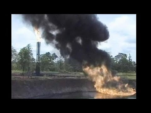 US judge dismisses record fine for Chevron over Amazon pollution