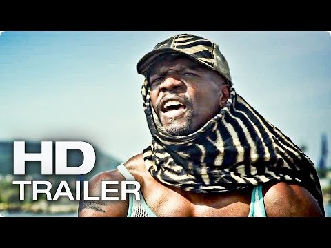 THE EXPENDABLES 3 Offizieller Trailer | 2014 [HD]