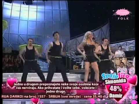 Ana Kokic - Slobodno Lyrics   Musixmatch