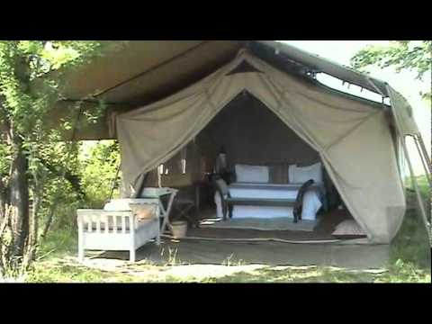 Alex Walkers Serian: a Tanzanian Safari with Tanzania Odyssey at Alex Walkers Serian