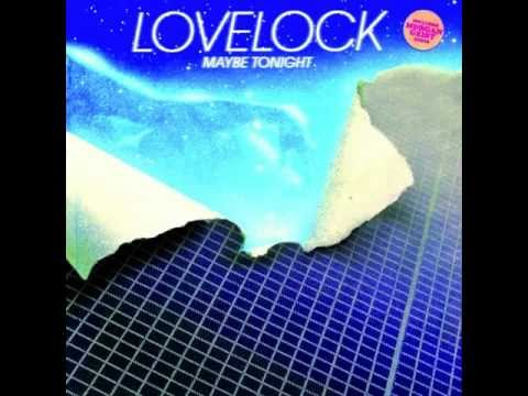 Lovelock - Maybe Tonight (Morgan Geist Vocal Edit)