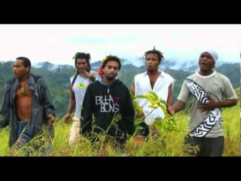 Salemaedia- Wan Kaban Band ( Solomon Islands) video
