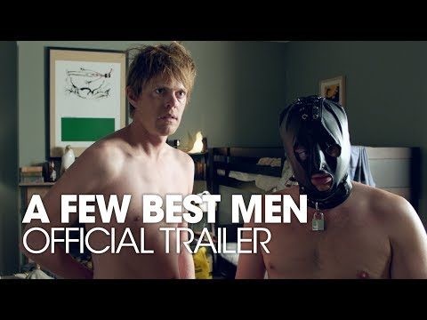 Watch A Few Best Men (2011) Online Free Putlocker