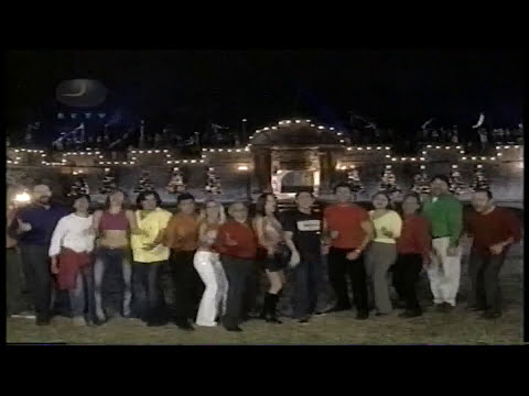 MENSAJE DE NAVIDAD DE RCTV 2001 - (VERSIN 1)