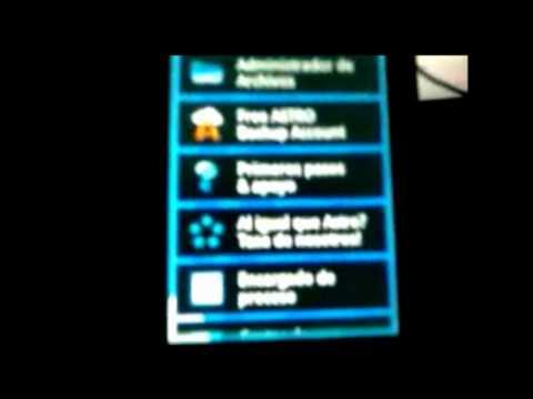 como descargar e instalar fifa 12 (2012) para el SAMSUNG GALAXY ACE