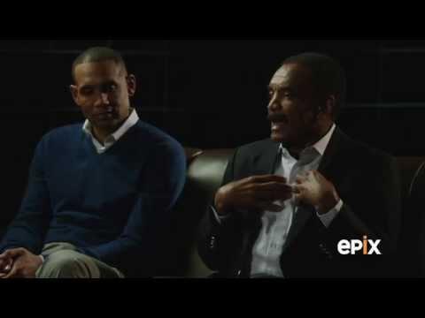 "Personal with Bill Rhoden: Grant & Calvin Hill -- ""Donald Sterling"" Clip | EPIX"