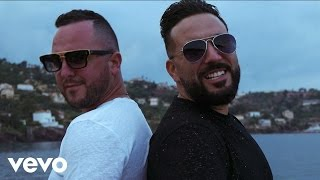 DJ Sem - Hanouna ft. Reda Taliani, Zahouania (Video Officiel)
