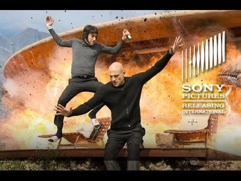 Grimsby - Nobby TV Spot- Starring Sacha Baron Cohen & Mark Strong - At Cinemas Weds February 24