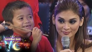 GGV: Carlo asks Pia to be his mother