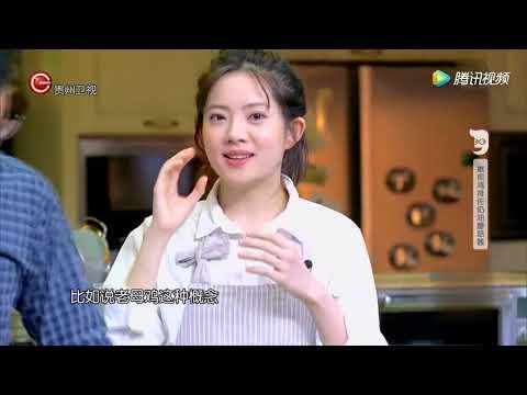 陸綜-詹姆士的廚房-20190429-嫩煎雞排佐奶油蘑菇醬