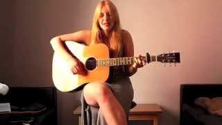 Hannah Thornicroft | 'Halo' Beyonce | Cover