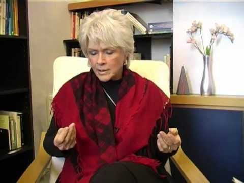 Byron Katie- Relationships and Love