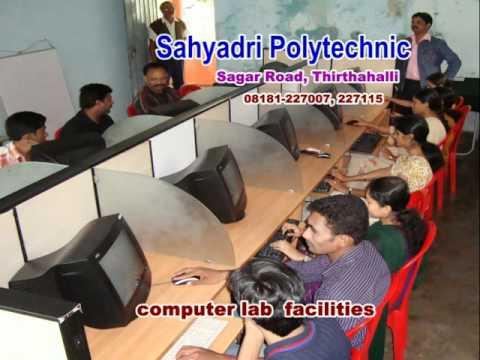 Sahyadri Polytechnic Pune Sahyadri Polytechnic