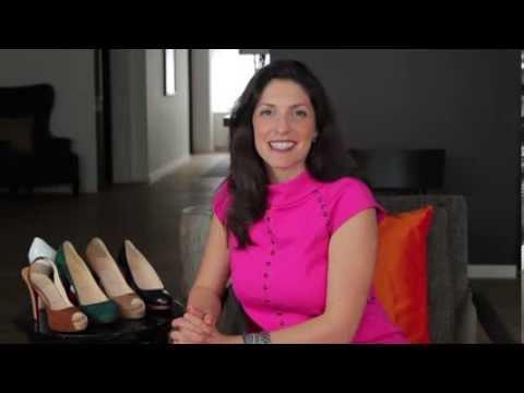 How to Spot a Fake Christian Louboutin Shoe: Part 03