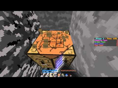 Bremu & DNKu - ZGRANA EKIPA - Minecraft: LEVELS PVP!